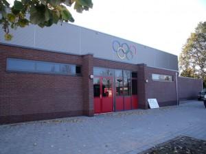 Gymzaal Staphorst 4