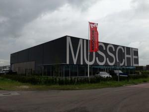 Mussche Staphorst 5
